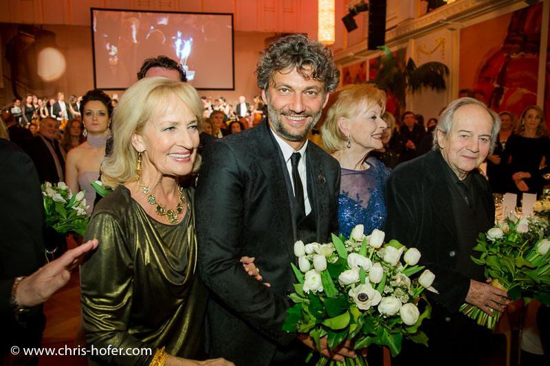 85. Geburtstag Karl Spiehs Fest für Freunde